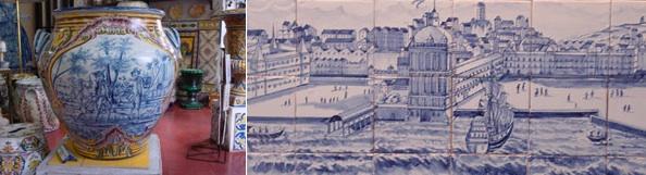 Comprar azulejos de Sant'Anna