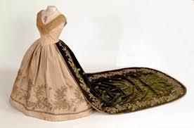 El Museo Nacional del Traje y la Moda