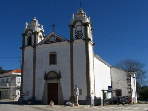 iglesia santo estevao
