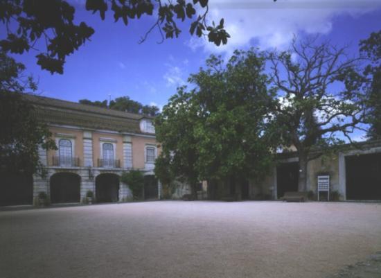 Museu Nacinoal do Traje