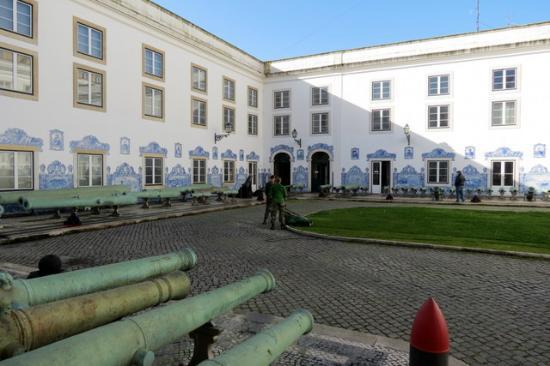 museu-nacional-militar