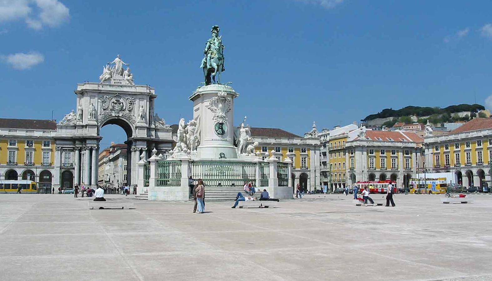 Lisboa estrenar cuatro nuevos hoteles ante del final del 2014 for Hoteles de diseno en portugal