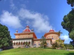 PALACIO DE MONSERRATE LISBOA