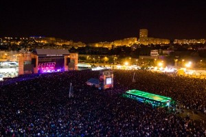 Optimus Alive lisboa