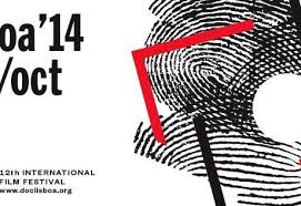 Lisboa acoge el Festival Internacional de Cine DocLisboa 2014,