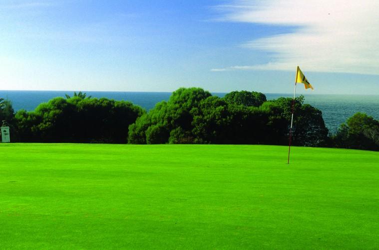 Golf en la región de Lisboa