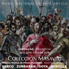 Exposición en el Museo de Arte Antiguo