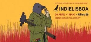 Cine alternativo en Lisboa